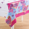 Abby Cadabby Party Tablecover